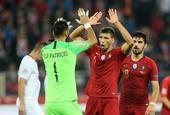 [欧国联]波兰2-3葡萄牙