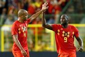 [欧国联]比利时2-1瑞士