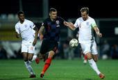 [欧国联]克罗地亚0-0英格兰