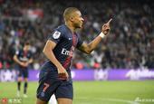 [法甲]巴黎圣日耳曼5-0亚眠