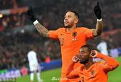 [欧国联]荷兰2-0法国