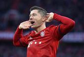 [德甲]拜仁慕尼黑3-0纽伦堡