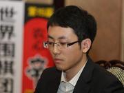 """马望出任河南围棋协会理事长 再立""""冲甲""""之志"""