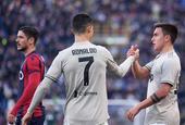 [意甲]博洛尼亚0-1尤文