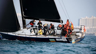 2019海帆赛海口三亚拉力赛!
