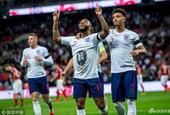 [欧预赛]英格兰5-0捷克