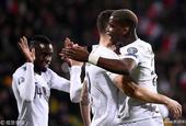 [欧预赛]摩尔多瓦1-4法国