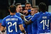 [欧预赛]意大利6-0列支敦士登