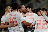 [欧预赛]马耳他0-2西班牙