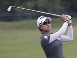 李�F智赢LPGA秀杰公开赛冠军
