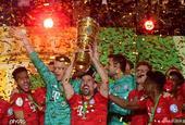 [德国杯]莱比锡0-3拜仁慕尼黑