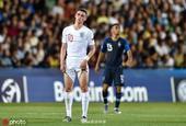 U21欧青赛-曼城太子破门 10人英格兰遭法国2-1绝杀