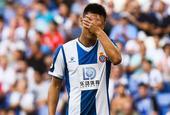 [西甲]西班牙人0-2塞维利亚 武磊首发
