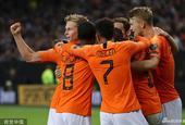 [欧预赛]德国2-4荷兰
