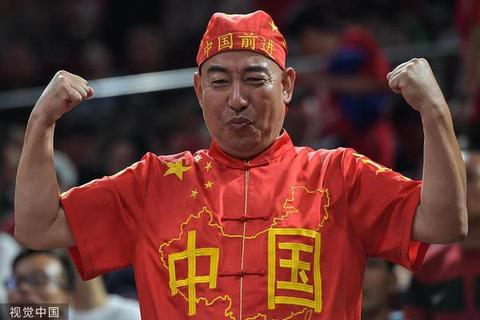"""中国队离开了!世界杯赛场的""""中国风""""继续吹"""