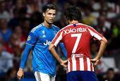[欧冠]马德里竞技2-2尤文图斯