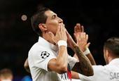 [欧冠]巴黎圣日耳曼3-0皇家马德里