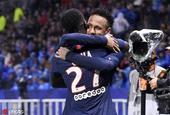 [法甲]里昂0-1巴黎圣日耳曼