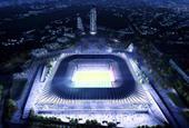 米兰新球场计划公布!造价12亿