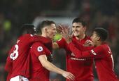 [英超]曼联1-1阿森纳