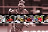 拉莫斯10大西班牙队记忆 首秀打中国 见证三连冠