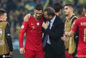 [欧预赛]乌克兰2-1葡萄牙