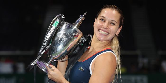 2014年澳网女单亚军宣布退役 曾拿过总决赛冠军