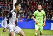 [欧冠]勒沃库森0-2尤文 C罗连续3场破门