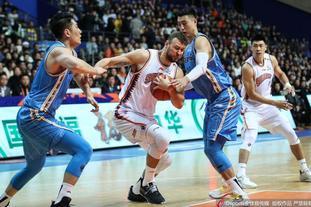 CBA第17轮:上海87-88北京