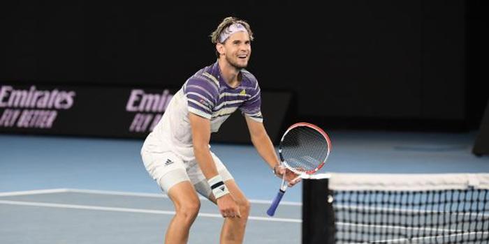 首位打进澳网决赛的90后!蒂姆会是天王接班人吗?