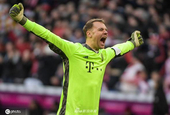 [德甲]拜仁慕尼黑2-0奥格斯堡