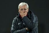 里皮:意甲联赛必须暂停 包括训练也得暂停