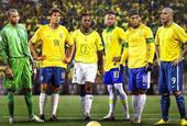 点球大战世界杯强队谁是王者 齐达内罗纳尔多重出江湖
