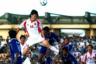 """下个20年再次""""看见""""中国足球"""