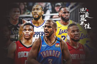 NBA季后赛的疯狂猜想