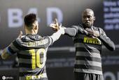 [意甲]国际米兰3-0热那亚 卢卡库造3球