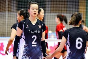 [全运女排预赛]江苏3-0辽宁