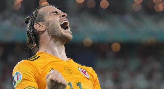 [欧洲杯]土耳其0-2威尔士 贝尔助攻双响