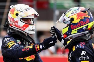 图集-F1法国站维斯塔潘夺冠