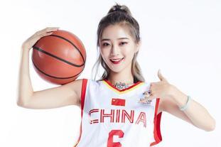 籃球寶貝拍攝寫真助力中國男籃