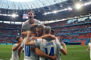 [歐洲杯]十人荷蘭0-2捷克