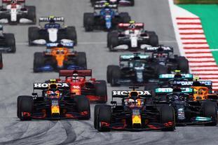 圖集-2021年F1施蒂利亞大獎賽