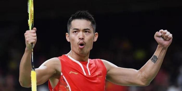 跌至奧運積分榜第29位 林丹或與東京奧運漸行漸遠