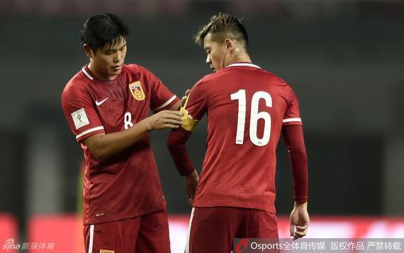 国足真实的磨练是对阵国家香港的竞赛