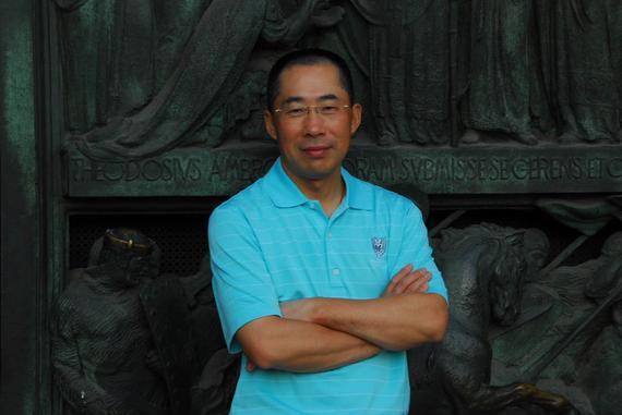 汪永红先生