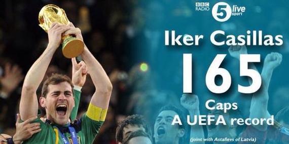 165场竞赛,国度队进场次数至多的球员