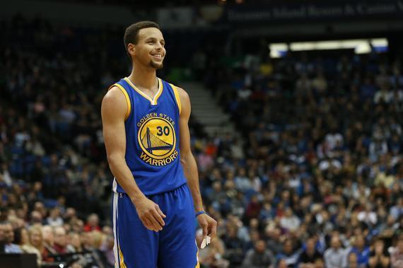 篮球运动员头像库里