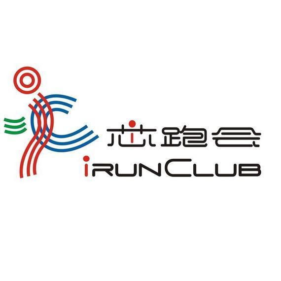 上海马拉松logo矢量图