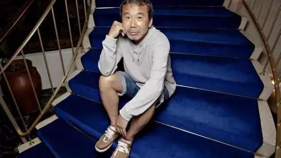 村上春树:27年的跑步生涯