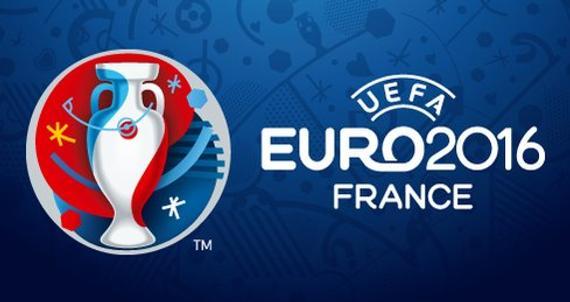2016年法国欧洲杯24支参赛队全副发生!